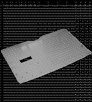 Inox skydd för BIO-CIRCLE GT Maxi