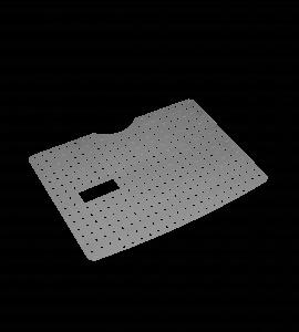 Inox skydd för BIO-CIRCLE GT Compact